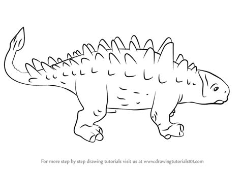 doodle dinosaur draw ruptor learn how to draw url from disney dinosaur disney