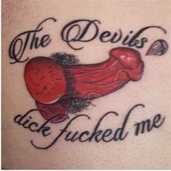 15 most inappropriate tattoos ever