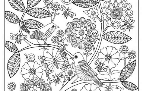 coloring pages for adults garden garden coloring pages printable printable coloring