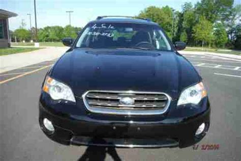 subaru outback 2007, automatic transmission with sport or