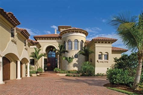 sater group luxury home plan renovation mediterranean a custom mediterranean home design by the sater group
