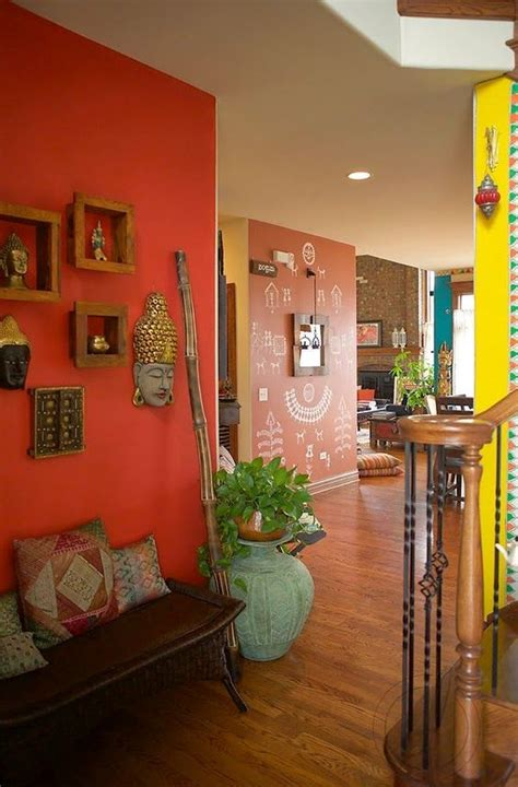 homes decoration how to decor your home in traditional indian way designwud