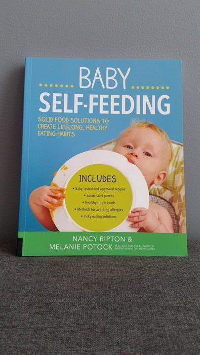 insight parenting empowering parents from within books baby self feeding book empowering parents thebabyspot ca