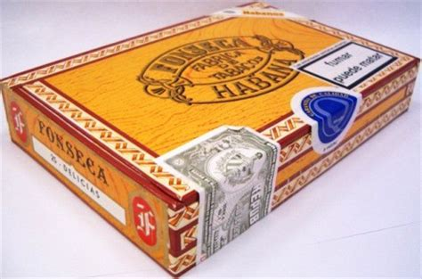 Fonseca Delicias Box Of 25 Popular Vitola fonseca delicias cigars made in cuba box of 25 shopping