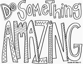 quote coloring pages inspirational quotes about color quotesgram