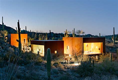 m memory desert nomad house arizona rick