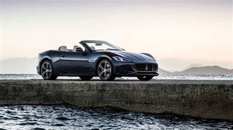 What Does A Maserati Cost by How Much Do Supercars And Luxury Vehicles Cost