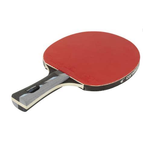 cornilleau perform 600 table tennis bat