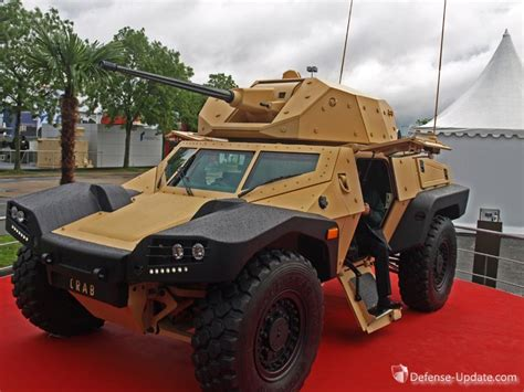personal armored vehicles 301 moved permanently