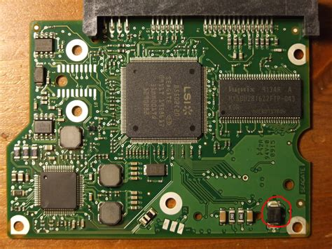 seagate 12v tvs diode view topic seagate barracuda 0 sectors