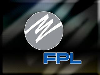 Fpl Light Out by Florida Power Light Company S Parent Company To