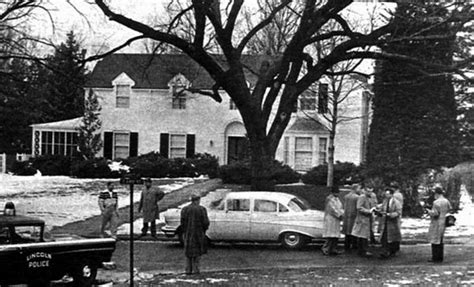 Mother Daughter House Plans Charles Starkweather Photos 1 Murderpedia The