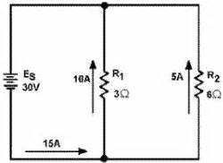 when unequal resistors are connected in series across an ideal battery unequal resistors in parallel 28 images resistors in parallel parallel connected 28 images