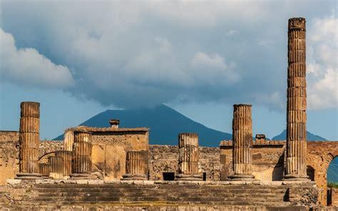 discoveries  pompeii  horizons