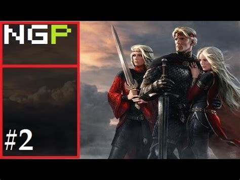 crusader kings 2: game of thrones mod  multiplayer, the