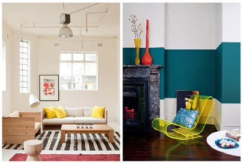 striped rooms friday inspiration