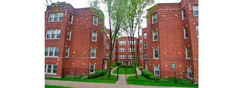 1 bedroom apartments in oak park il 123 129 n humphrey ave properties oak park apartments