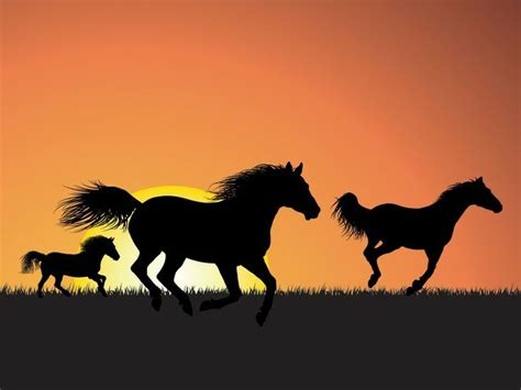 powerpoint templates free download horse pin by free ppt templates on objects ppt templates pinterest