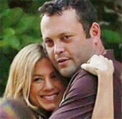 Aniston Tells Oprah She Hasnt Split With Vaughn by Actor Vince Vaughn Wants To Children But