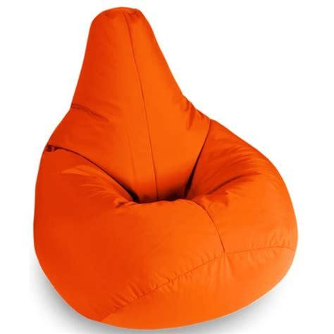 burnt orange bean bag chair medium highback burnt orange bean bag chair seat gaming