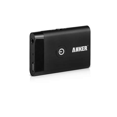 Bluetooth Audio Stereo Adapter Receiver For Car Speaker Mp3 Home anker bluetooth stereo audio receiver adapter and