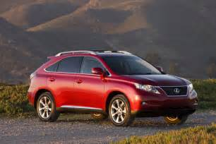 Lexus Rx350 2010 2010 Lexus Rx 350 Picture 353540 Car Review Top Speed