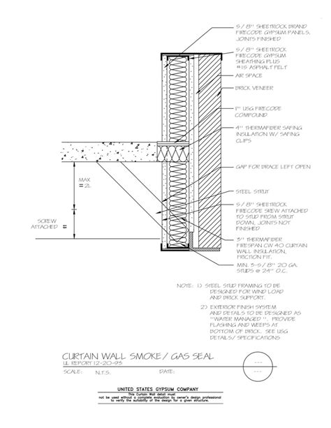 curtain wall design pdf curtain wall details pdf quotes
