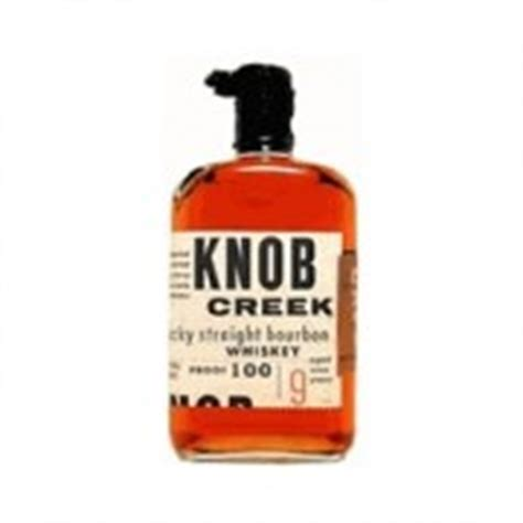 What Proof Is Knob Creek by Knob Creek 9 Year Small Batch And Single Barrel Bourbon