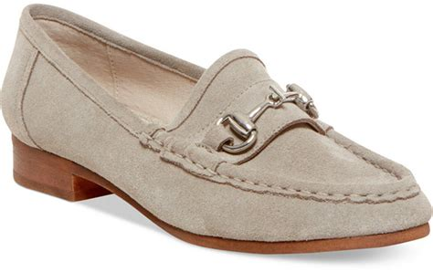 steve madden loafer flats steve madden steven by surrey loafer flats where to buy