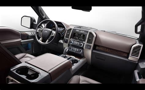2015 ford f 150 platinum interior g wallpaper