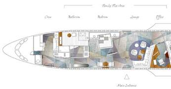 Open Concept Floor Plans Photos Lufthansa Airbus A350 Vip Private Jet Australian