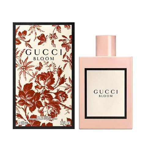 Harga Gucci Floral jual gucci bloom edp parfum wanita 100 ml harga