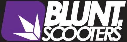 Faux Animal Skin Rug Blunt Scooter Logo