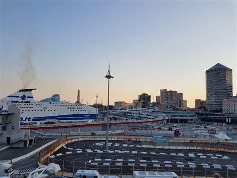 porto di genova traghetti la brutta figura terminal traghetti di genova ship2shore