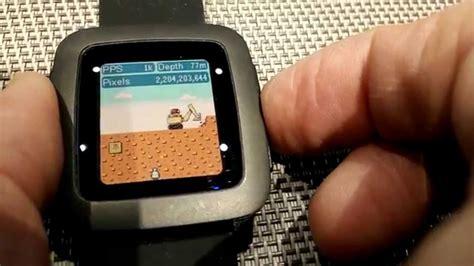 pebble smartwatch best apps top best apps for pebble smartwatch technobezz