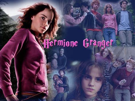 hermione granger ginny weasley ginny weasley and hermione granger wallpaper www imgkid