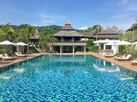 best resorts thailand layana resort spa koh lanta thailand adults only
