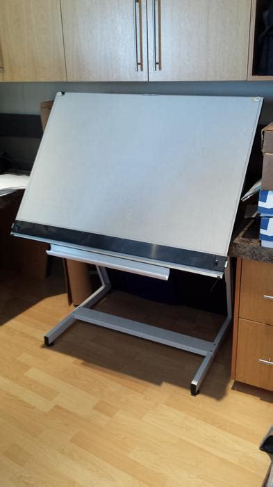 Drafting Table Edmonton Drafting Table With Parallel Straightedge City