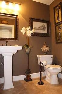 collaborating half bathroom decor bathroom