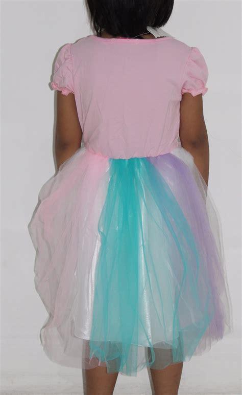 Dress Tutu 6 1th Import Jual Dress Tutu Import My Pony Ag Collection