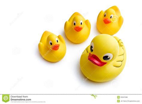 yellow duck bathrooms yellow bath ducks royalty free stock photos image 33241588