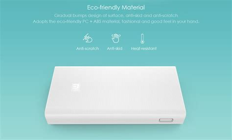 Original Xiaomi Powerbank 20000mah original xiaomi 20000mah power bank dual usb external battery