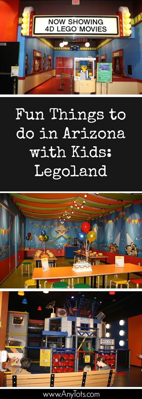 We Buy Gift Cards Phoenix Az - legoland discovery center arizona fun things to do in arizona with kids fun things