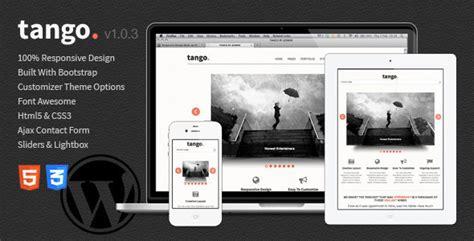 bootstrap themes ie8 download tango bootstrap responsive html5 wordpress theme