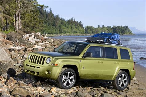by emarketing posted in jeep jeep patriot new cars on monday vwvortex com jeep patriot back country concept unveiled