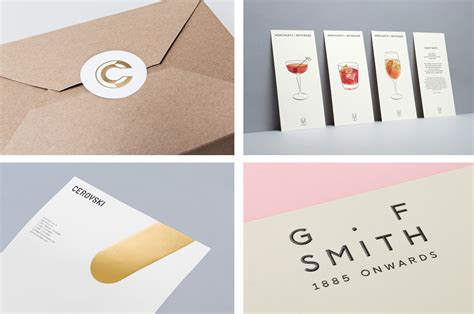 best brand identity the best brand identity design projects of 2014 bp o