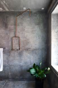 Dark Wood Table 25 Industrial Bathroom Designs With Vintage Or Minimalist