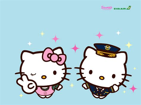 hello kitty eva air wallpaper hello kitty images hello kitty hd wallpaper and background