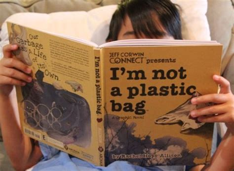 Win A Im Not A Plastic Bag by Discussing Earth Day I M Not A Plastic Bag Geekdad