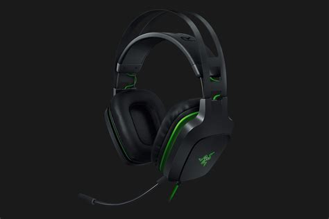 Headset Gaming Razer Electra razer electra v2 gaming headset now available eteknix